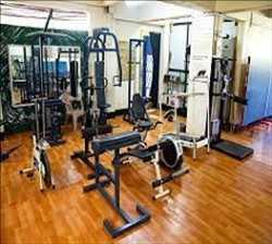 Gym and Health Clubs